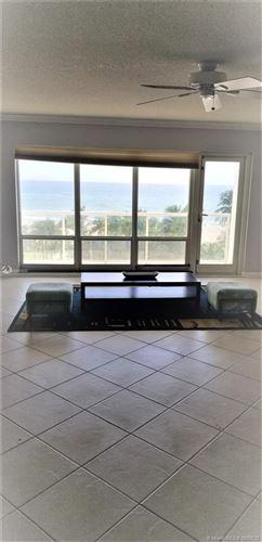 Photo of 111 N Pompano Beach Blvd #711, Pompano Beach, FL 33062 (MLS # A10933003)