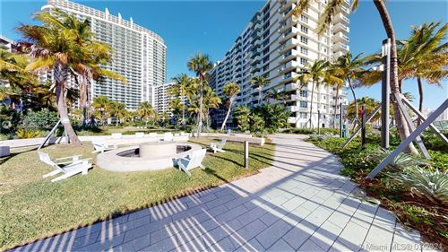 Photo of 1500 Bay Rd #918S, Miami Beach, FL 33139 (MLS # A10988003)