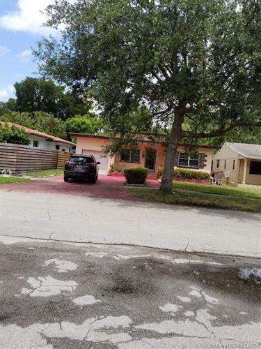 Photo of 311 NE 90th St, El Portal, FL 33138 (MLS # A11035003)