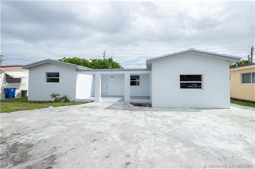 Photo of 7804 Indigo St, Miramar, FL 33023 (MLS # A11091003)