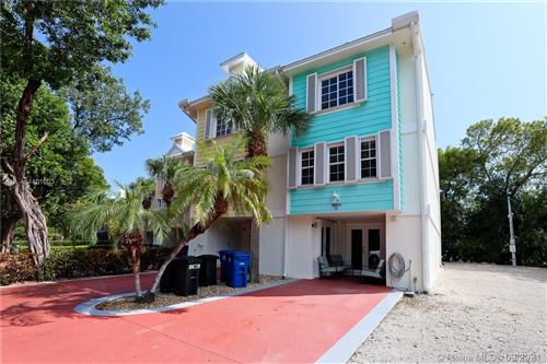 Photo of 97501 Overseas Hwy #712, Key Largo, FL 33037 (MLS # A11101003)