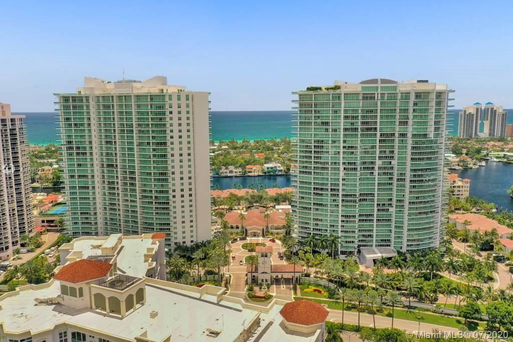 20155 NE 38th Ct #505, Aventura, FL 33180 - #: A10892003