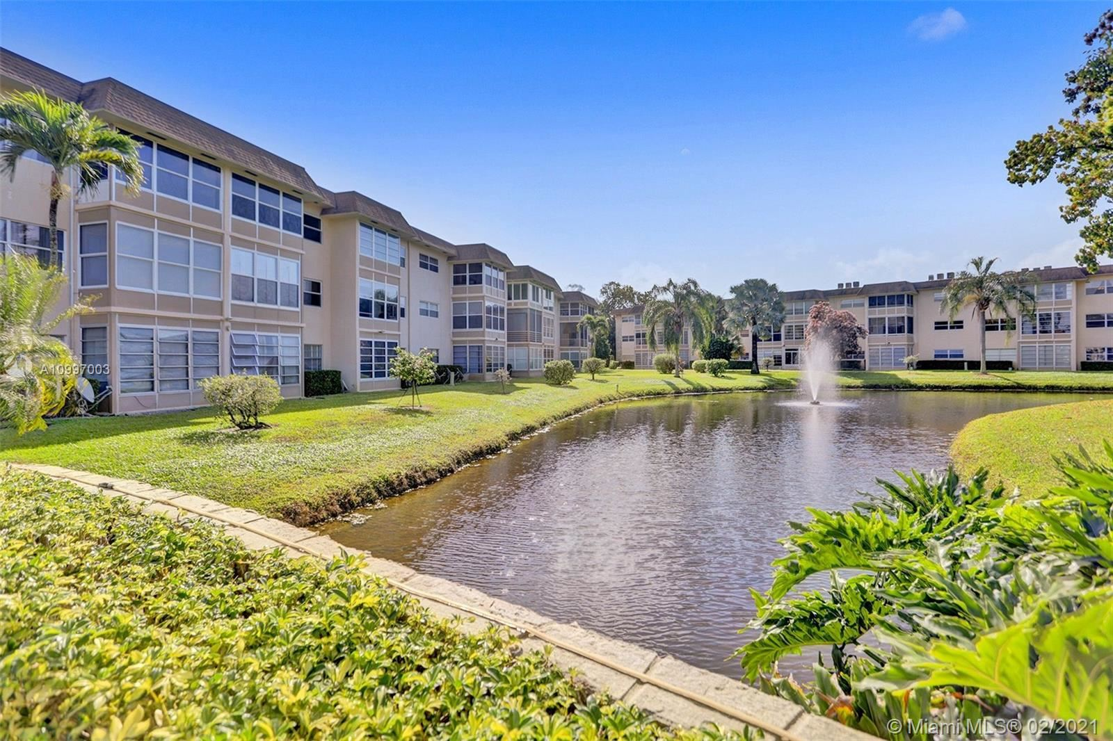 3401 NW 47th Ave #601, Lauderdale Lakes, FL 33319 - #: A10997003