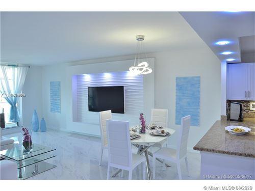 Photo of 2301 Collins Ave #937, Miami Beach, FL 33139 (MLS # A10766004)