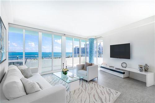 Photo of 226 Ocean Dr #8F, Miami Beach, FL 33139 (MLS # A10798004)