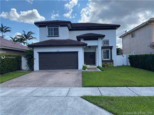 Photo of 2894 SW 144th Ct, Miami, FL 33175 (MLS # A10868004)
