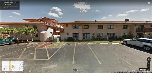 Foto de inmueble con direccion 5875 W 20th Ave #206 Hialeah FL 33012 con MLS A10935004