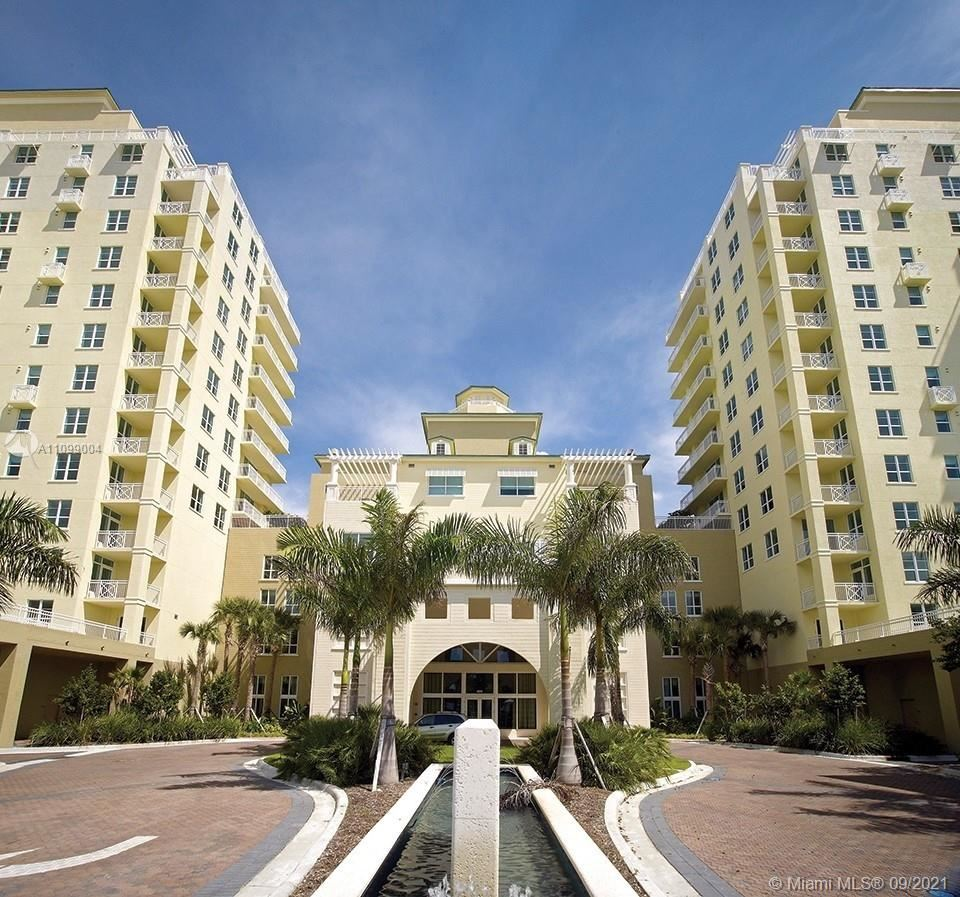 450 N Federal Hwy #1413N, Boynton Beach, FL 33435 - #: A11099004