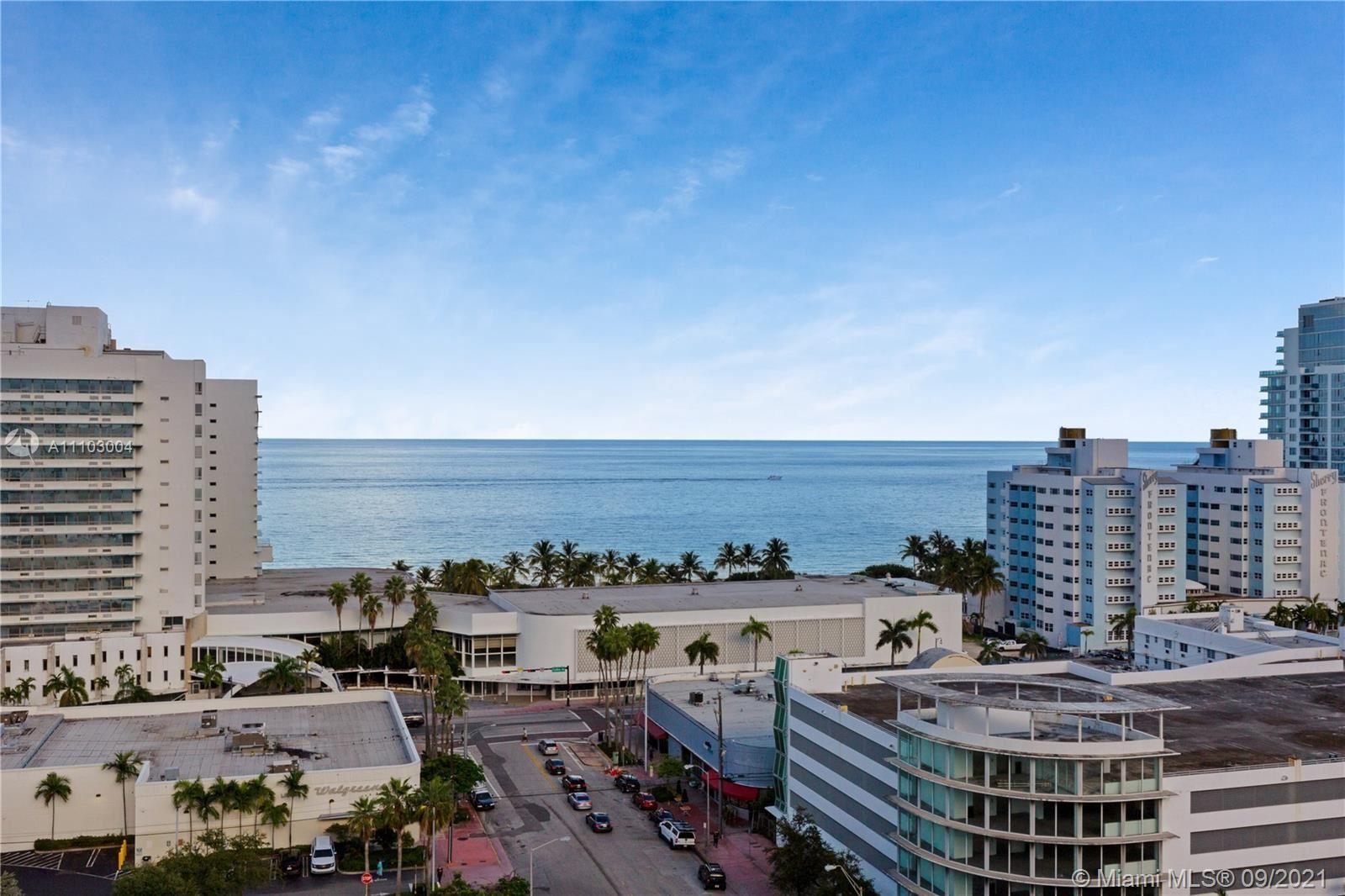 6700 Indian Creek Dr #1501, Miami Beach, FL 33141 - #: A11103004