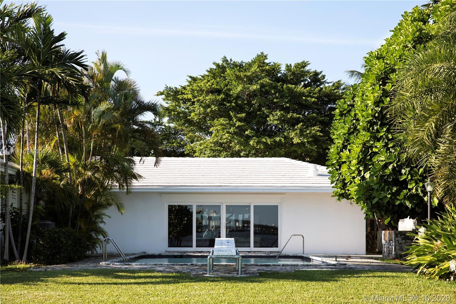 Photo 13 of Listing MLS a10787004 in 4355 Sabal Palm Rd Miami FL 33137