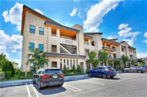 Photo of 7805 NW 104 AVE #21, Doral, FL 33178 (MLS # A10689005)