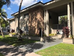 Photo of 6511 Santona St #C9, Coral Gables, FL 33146 (MLS # A10744005)