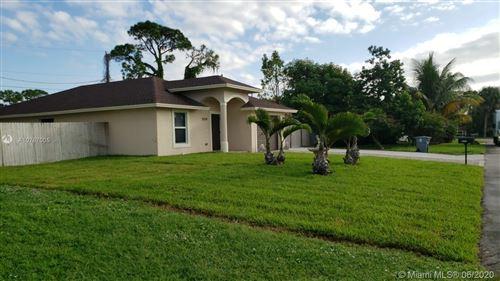 Photo of 3529 Marlow Ave, Boynton Beach, FL 33436 (MLS # A10767005)