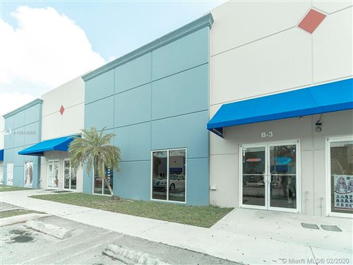 Foto de inmueble con direccion 4960 NW 165th St #B3 Miami Gardens FL 33014 con MLS A10814005