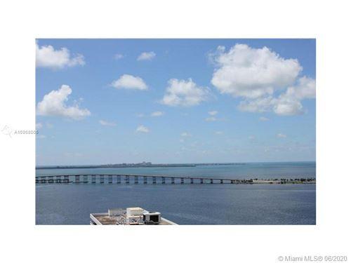 Photo of 151 SE 15 RD #1701, Miami, FL 33129 (MLS # A10868005)