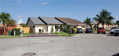 Photo of 7802 SW 148th Ave #2, Miami, FL 33193 (MLS # A10887005)