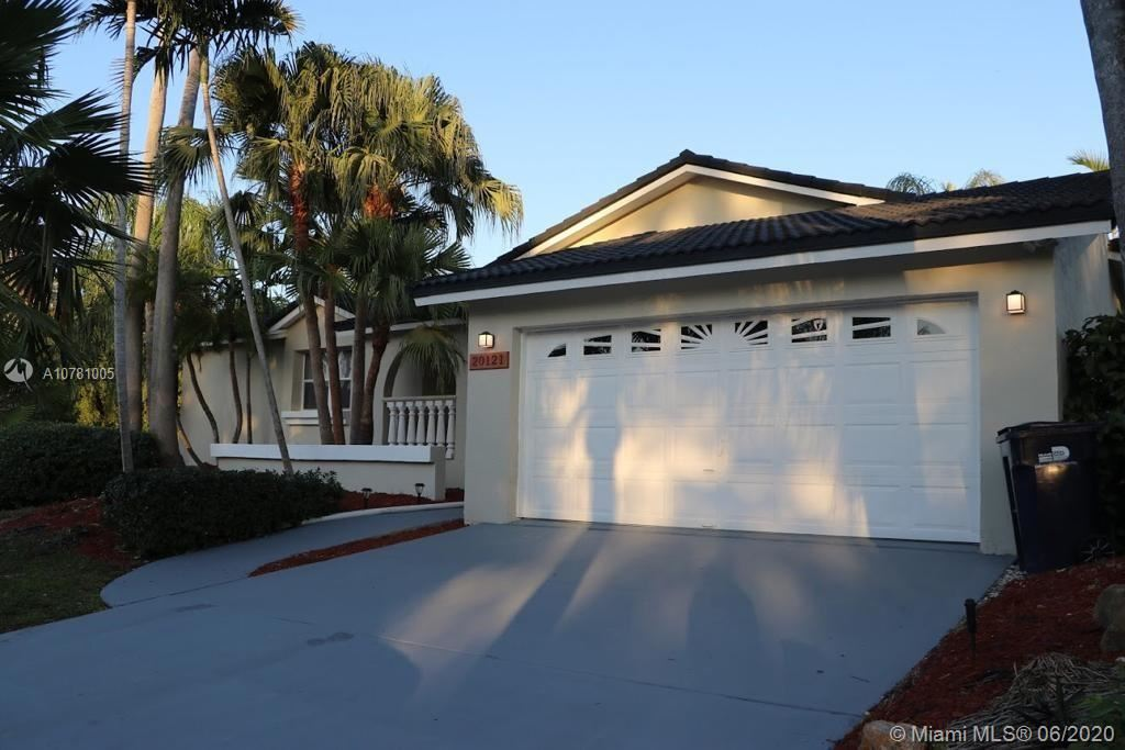 20121 SW 80th Ave, Cutler Bay, FL 33189 - #: A10781005