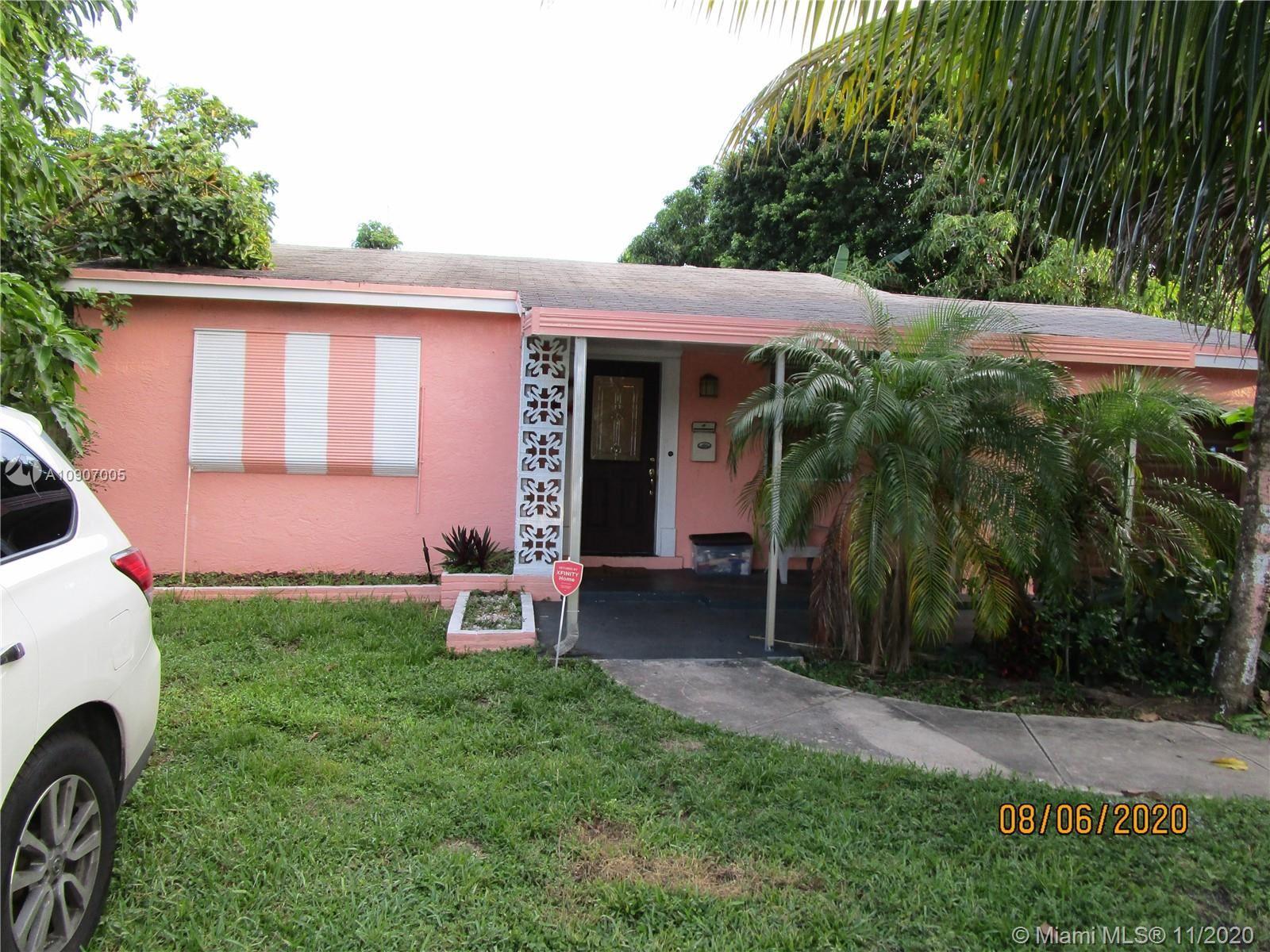 2616 Mayo St, Hollywood, FL 33020 - #: A10907005