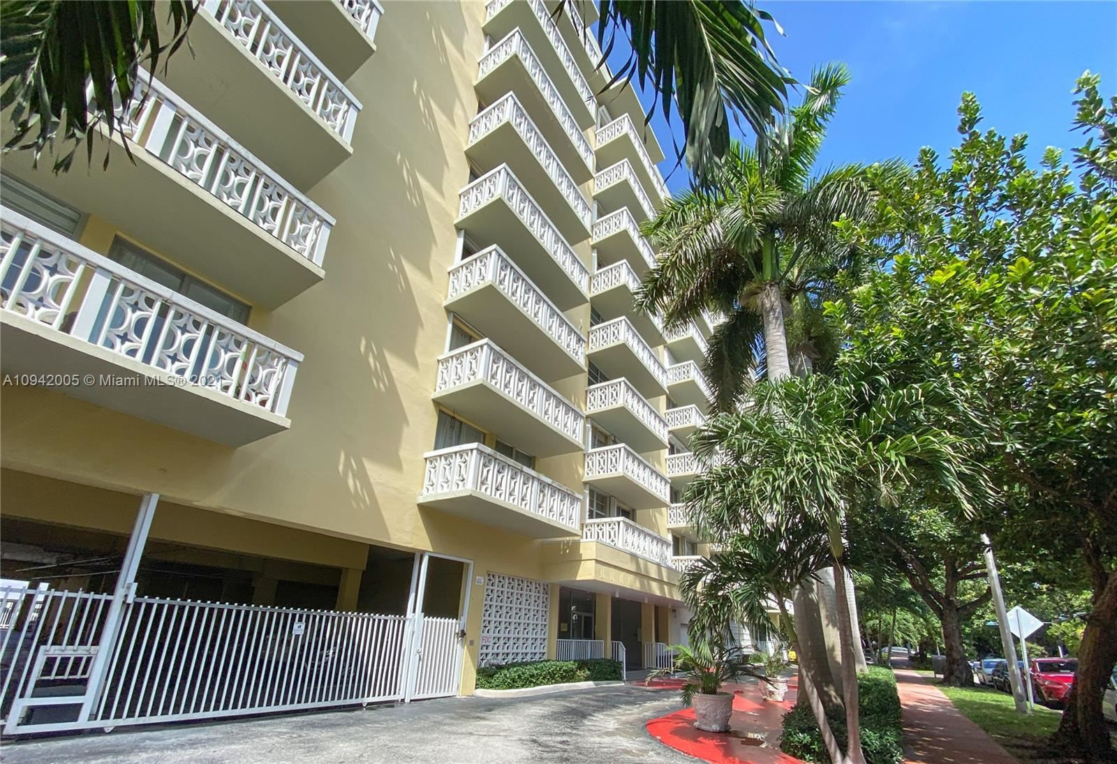 1020 Meridian Ave #608, Miami Beach, FL 33139 - #: A10942005