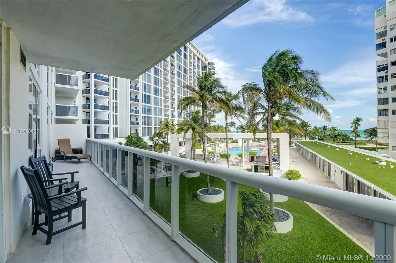 Photo of 10275 Collins Ave #220, Bal Harbour, FL 33154 (MLS # A10948005)