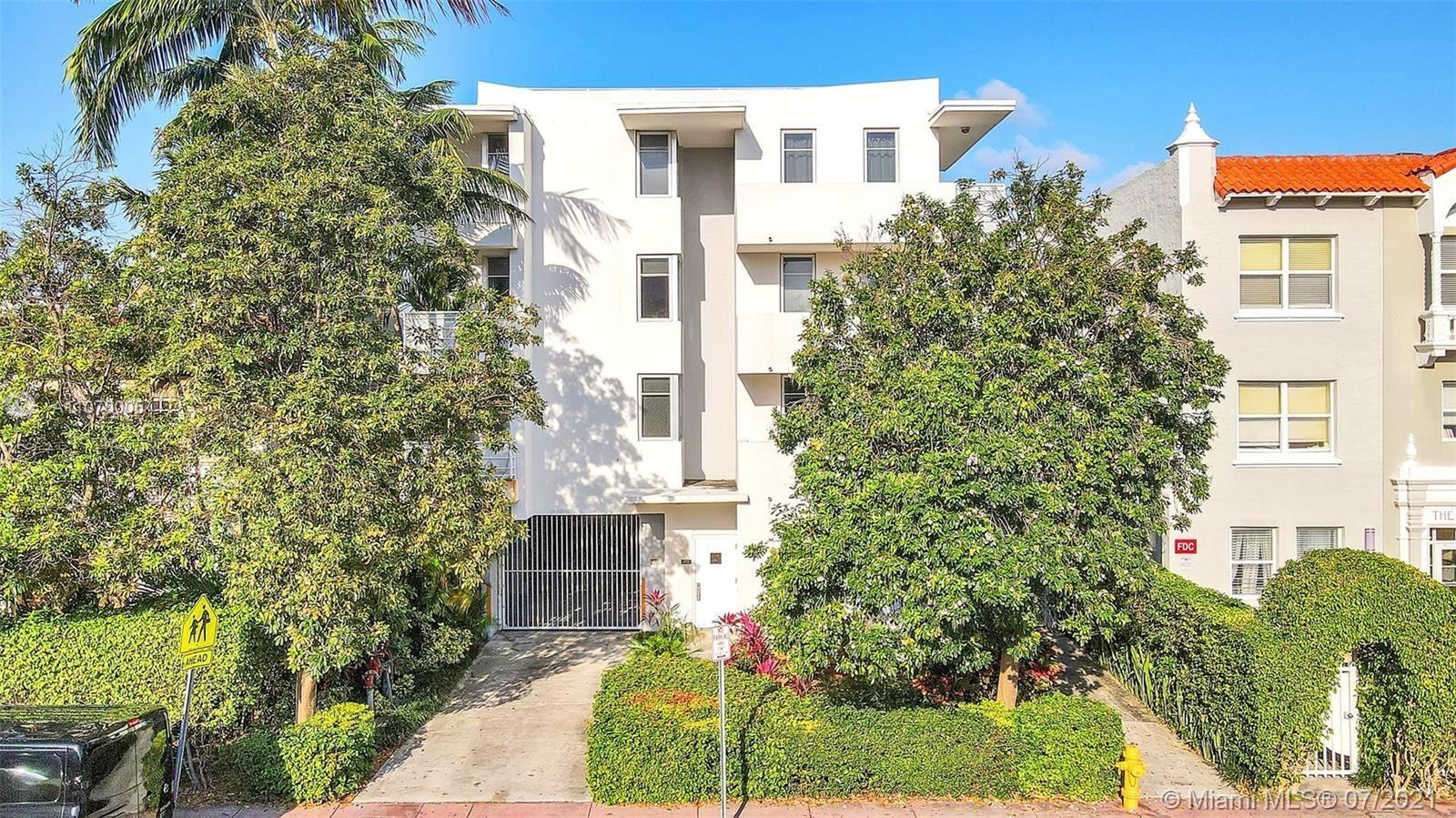 1532 drexel #401, Miami Beach, FL 33139 - #: A11070005