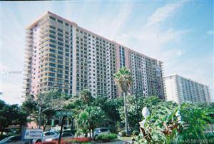 Photo of 210 174 ST. #607, Sunny Isles Beach, FL 33160-____ (MLS # A10643006)