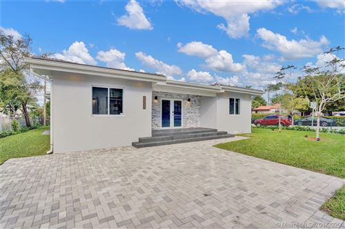 Photo of Listing MLS a10797006 in 2001 SW 19th St Miami FL 33145