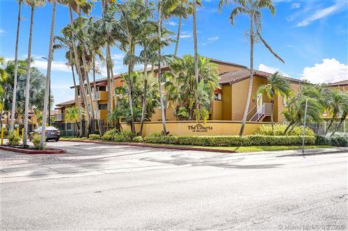 Foto de inmueble con direccion 15630 SW 80th St #I-207 Miami FL 33193 con MLS A10835006