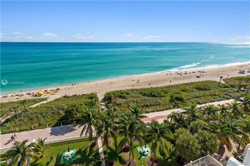 Photo of Miami Beach, FL 33140 (MLS # A10864006)