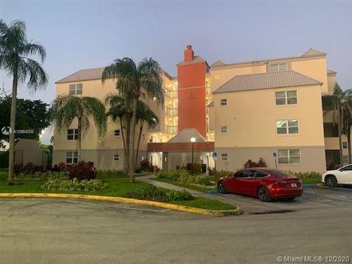 Photo of 8215 Lake Dr #503, Doral, FL 33166 (MLS # A10964006)