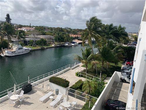 Photo of 2370 NE 135th St #405, North Miami, FL 33181 (MLS # A10984006)