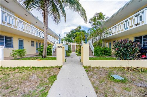Photo of 1320 S 12th Ave S #15, Lake Worth, FL 33460 (MLS # A11043006)