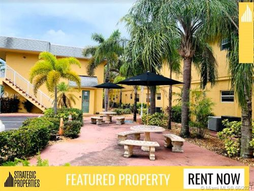 Photo of 4071 N Dixie Hwy #23, Oakland Park, FL 33334 (MLS # A11051006)
