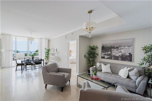 Photo of 17875 Collins Ave #502, Sunny Isles Beach, FL 33160 (MLS # A11052006)