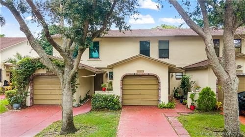 Photo of 23312 SW 53rd Ave #D, Boca Raton, FL 33433 (MLS # A11069006)