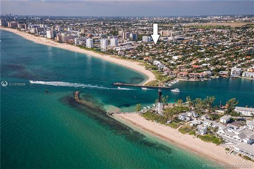 Photo of 3205 Dow St, Pompano Beach, FL 33062 (MLS # A11075006)