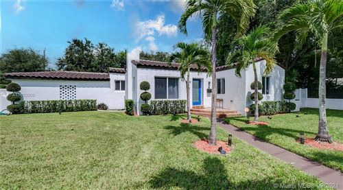 Photo of 85 NW 103rd St, Miami Shores, FL 33150 (MLS # A11102006)