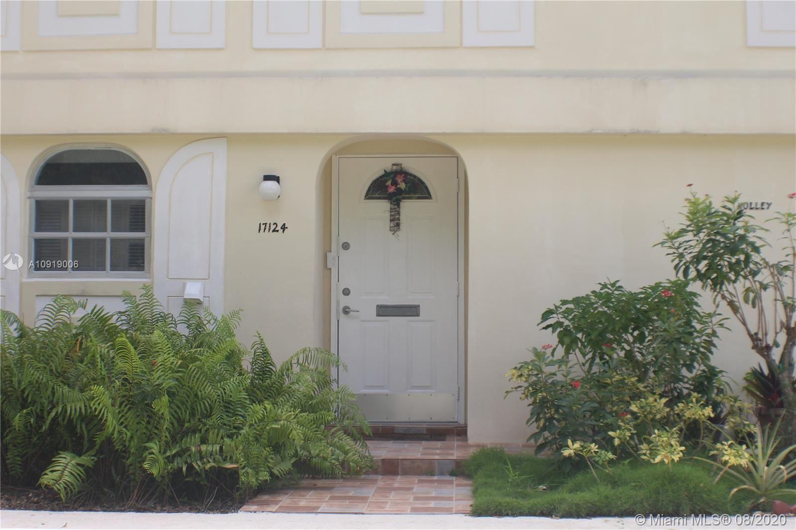 17124 SW 112 Court #I1242b, West Perrine, FL 33157 - #: A10919006
