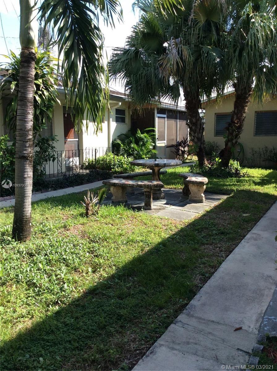 2516 Hayes St #9, Hollywood, FL 33020 - #: A10937006