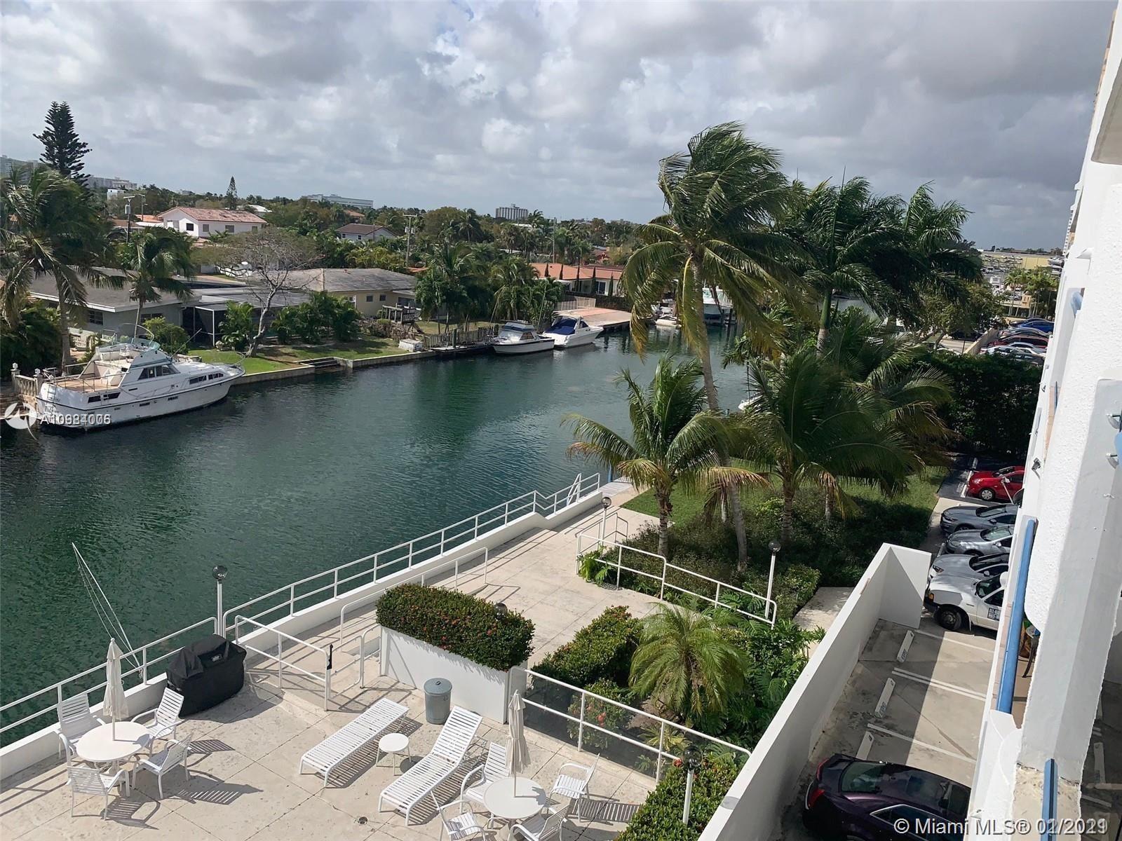 2370 NE 135th St #405, North Miami, FL 33181 - #: A10984006