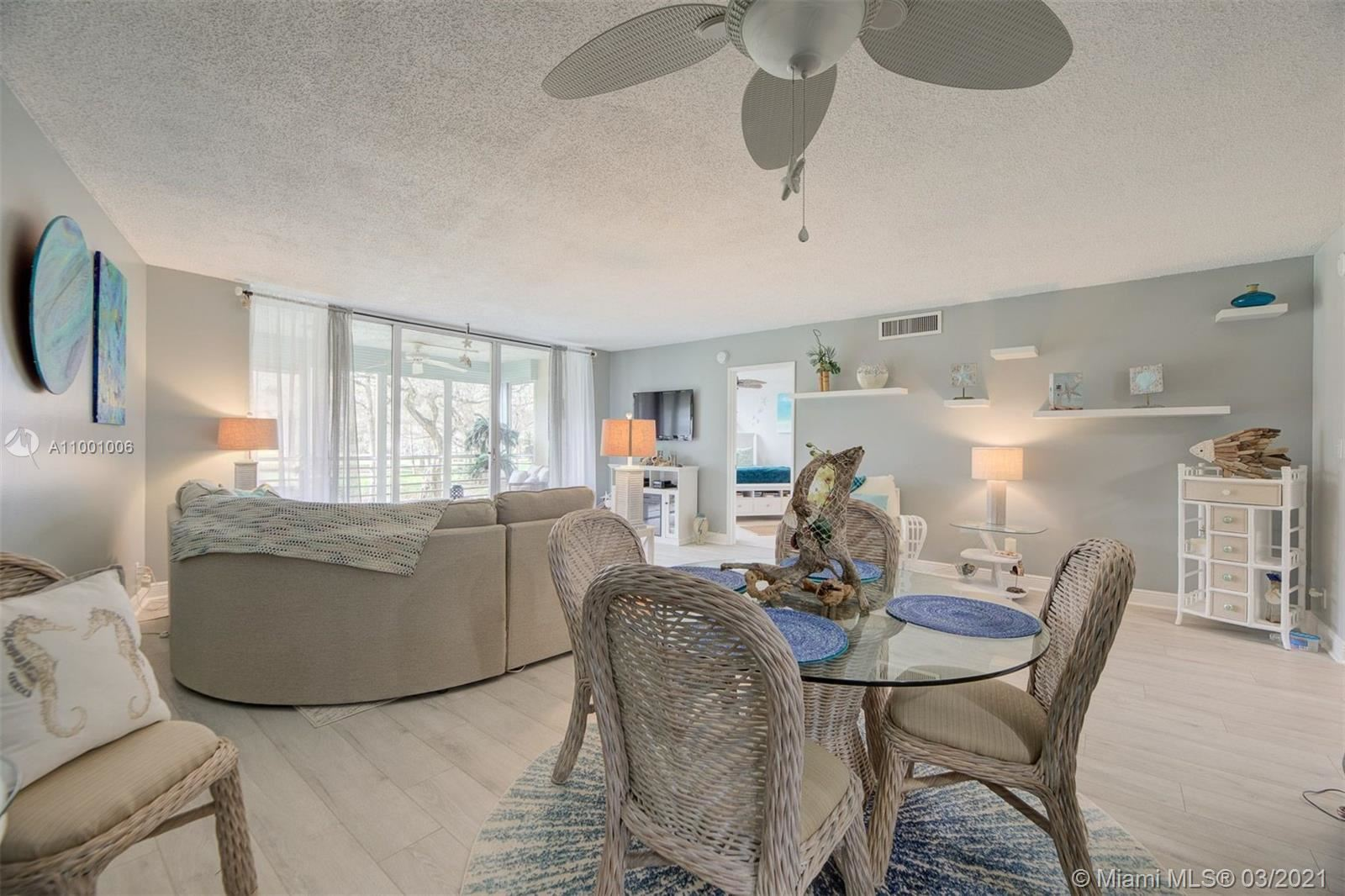 625 Oaks Dr #204, Pompano Beach, FL 33069 - #: A11001006
