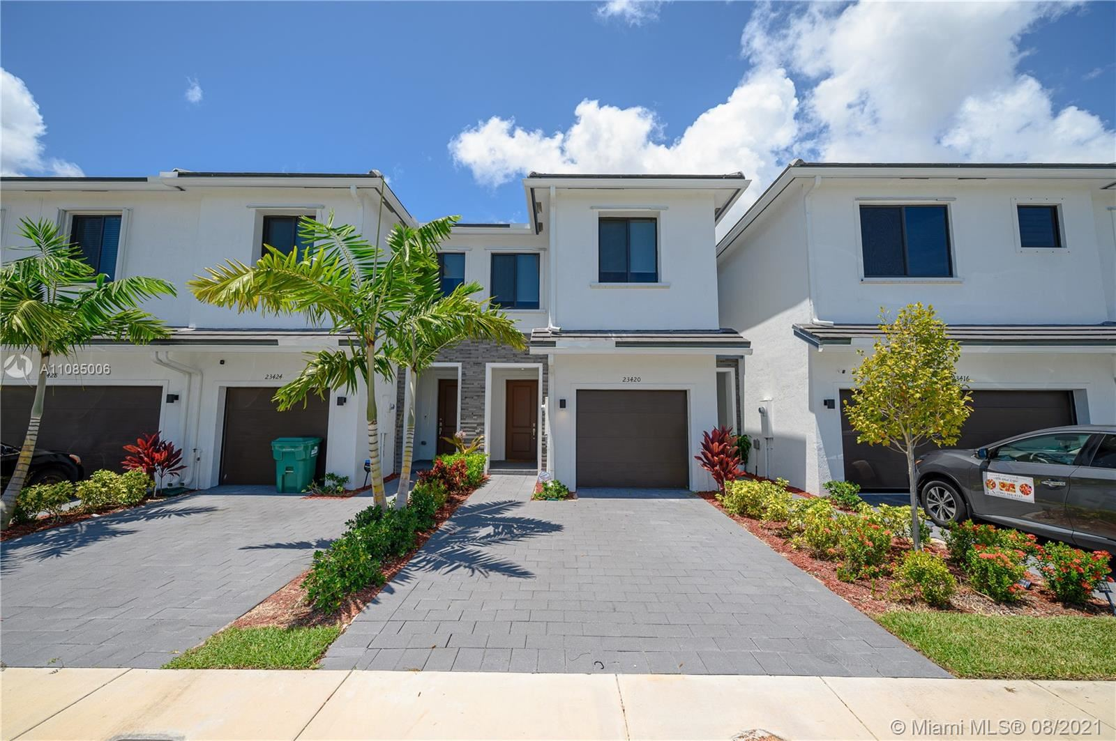 23420 SW 110th Ave, Homestead, FL 33032 - #: A11085006