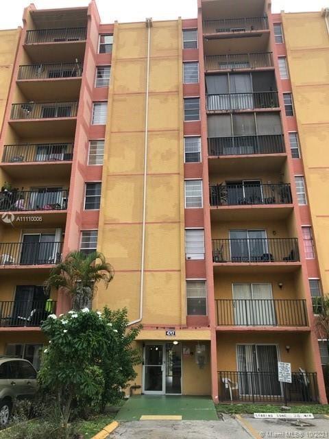 4717 NW 7th St #503-10, Miami, FL 33126 - #: A11110006