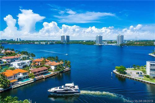 Photo of 1000 Island blvd #1606, Aventura, FL 33160 (MLS # A10719007)