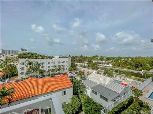 Photo of 2829 Indian Creek Dr #505, Miami Beach, FL 33140 (MLS # A11077007)
