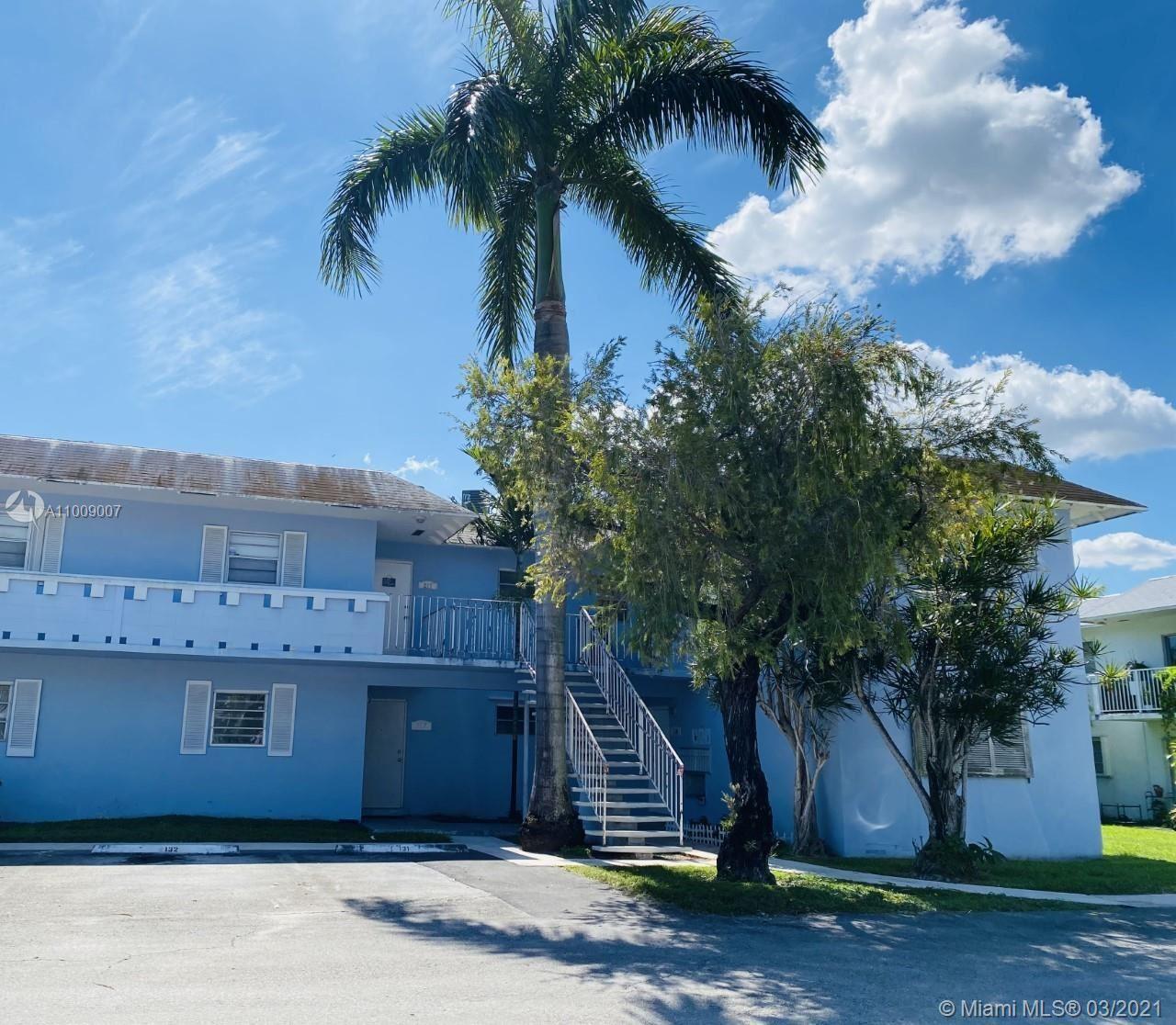 7580 SW 82nd St #F-117, Miami, FL 33143 - #: A11009007