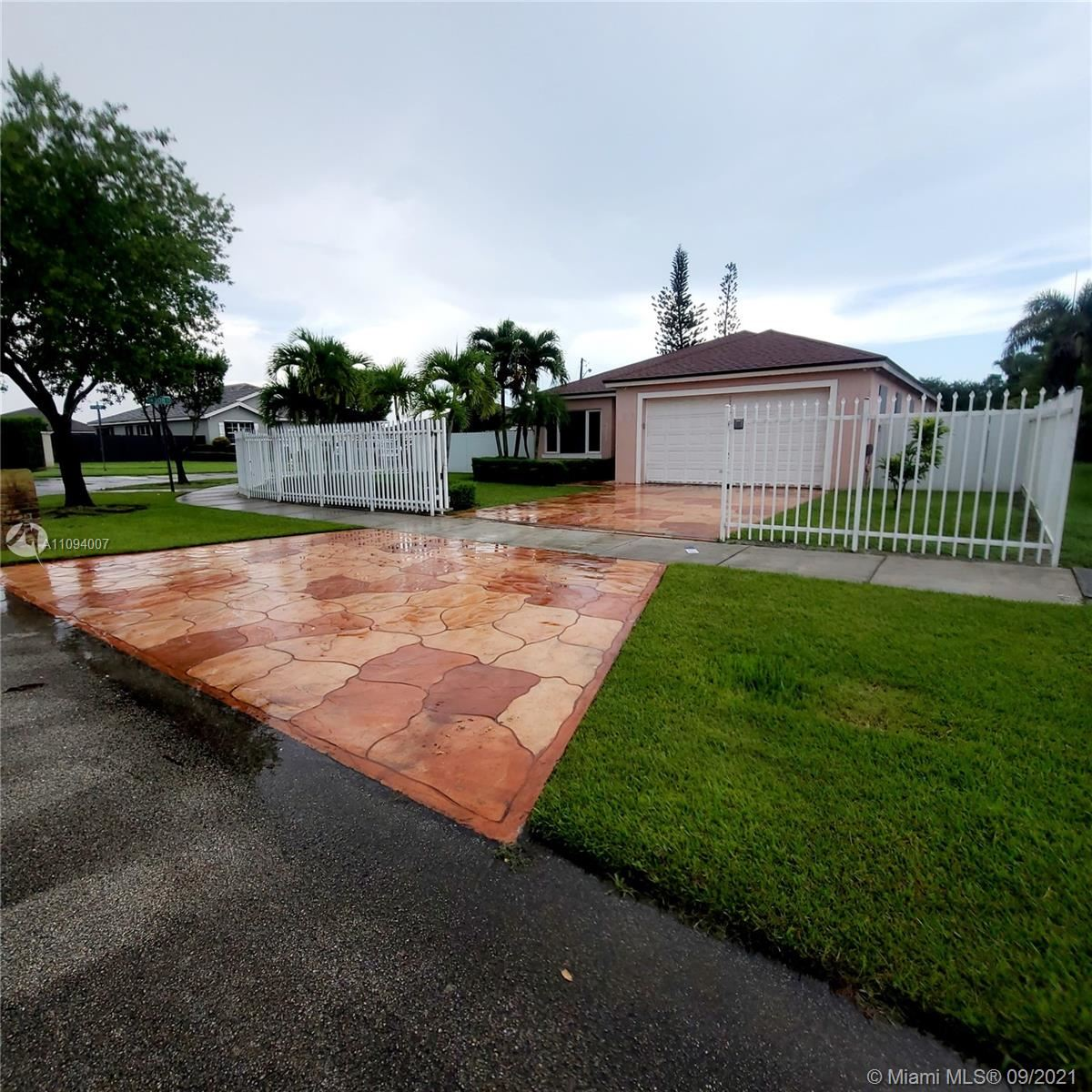 30821 SW 192nd Ave, Homestead, FL 33030 - #: A11094007