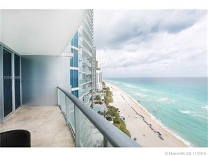 Photo of 17001 Collins Ave #1903, Sunny Isles Beach, FL 33160 (MLS # A10164008)