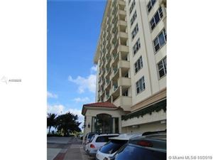 Photo of 9195 Collins Ave #614, Surfside, FL 33154 (MLS # A10768008)