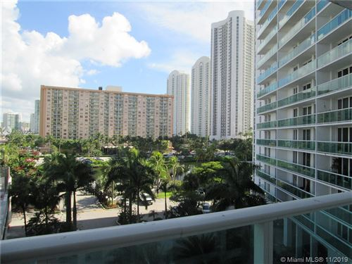 Photo of 100 Bayview Dr #530, Sunny Isles Beach, FL 33160 (MLS # A10777008)